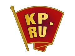 Комсомольская Правда (С. Петербург)